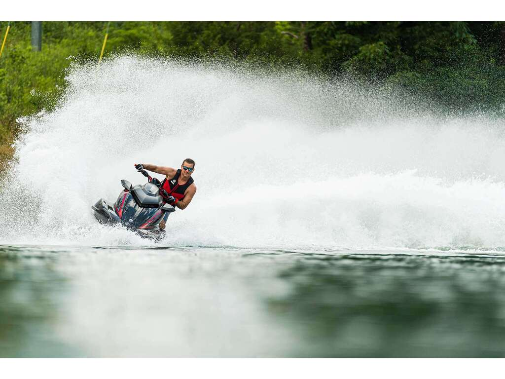 2021 Yamaha boat for sale, model of the boat is Gp1800r Ho & Image # 5 of 10