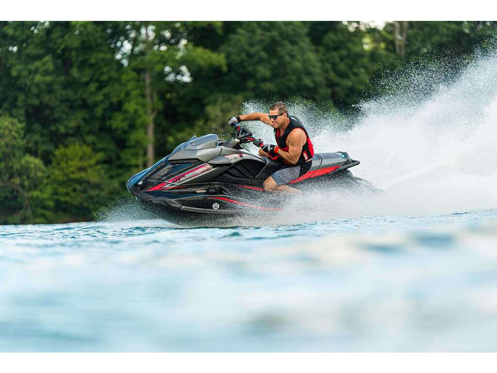 2021 Yamaha boat for sale, model of the boat is Gp1800r Ho & Image # 2 of 10