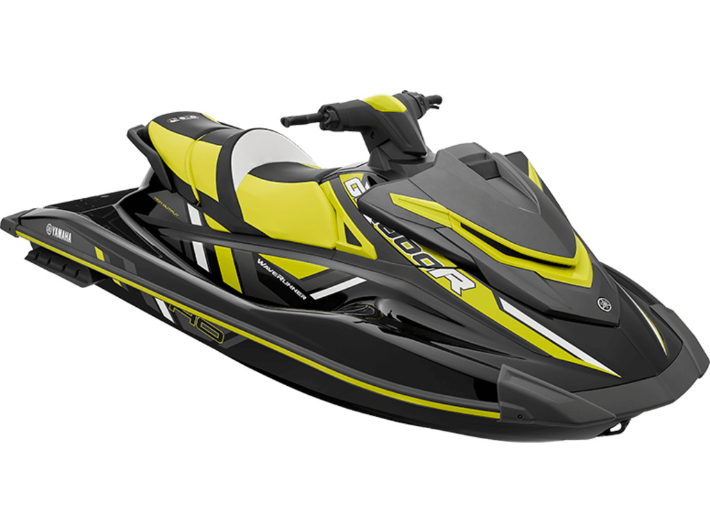 2021 Yamaha boat for sale, model of the boat is Gp1800r Ho & Image # 10 of 10