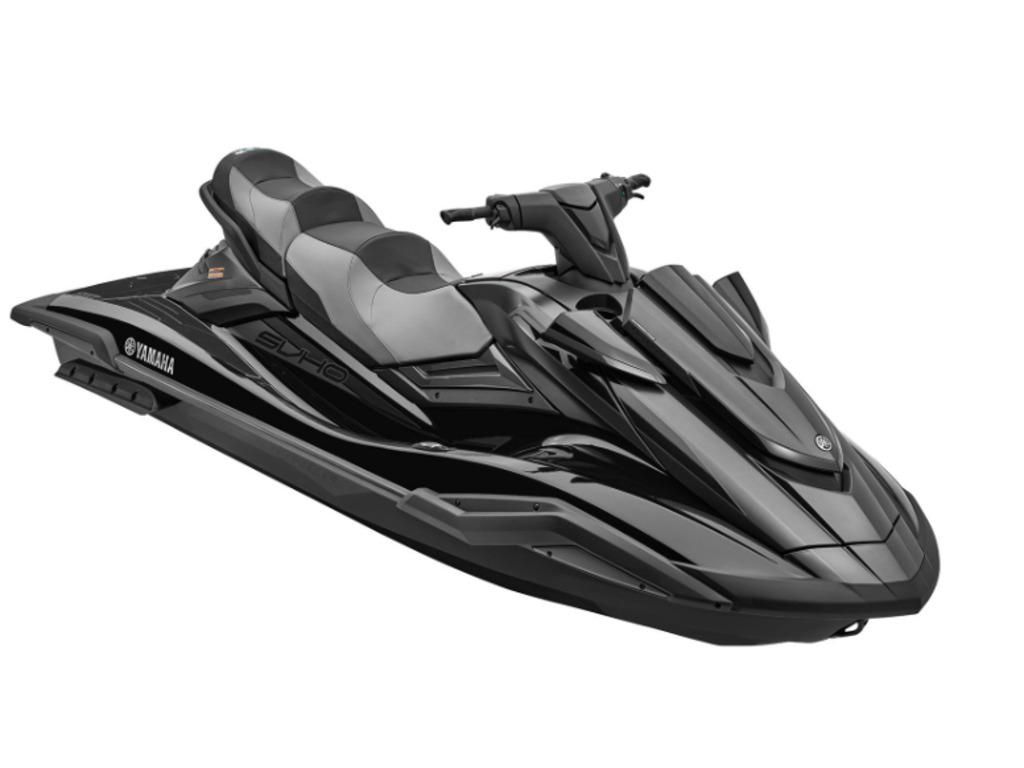 2021 Yamaha boat for sale, model of the boat is Fx Cruiser Svho & Image # 3 of 5