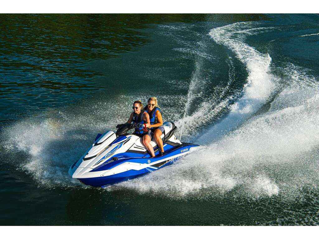 2021 Yamaha boat for sale, model of the boat is Fx Cruiser Ho & Image # 3 of 5