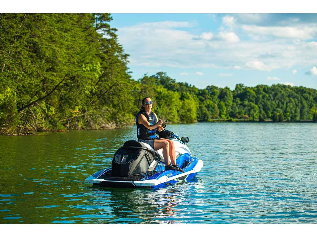 2021 Yamaha boat for sale, model of the boat is Fx Cruiser Ho & Image # 2 of 5