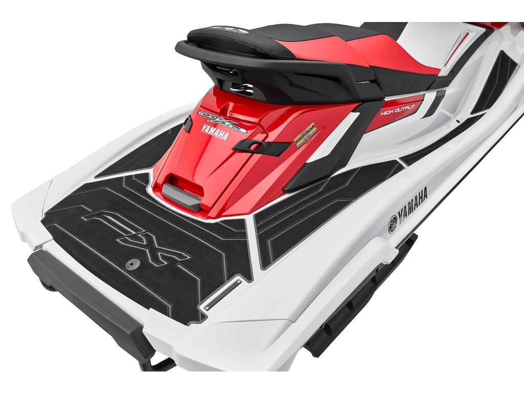 2021 Yamaha boat for sale, model of the boat is Fx Ho & Image # 4 of 6