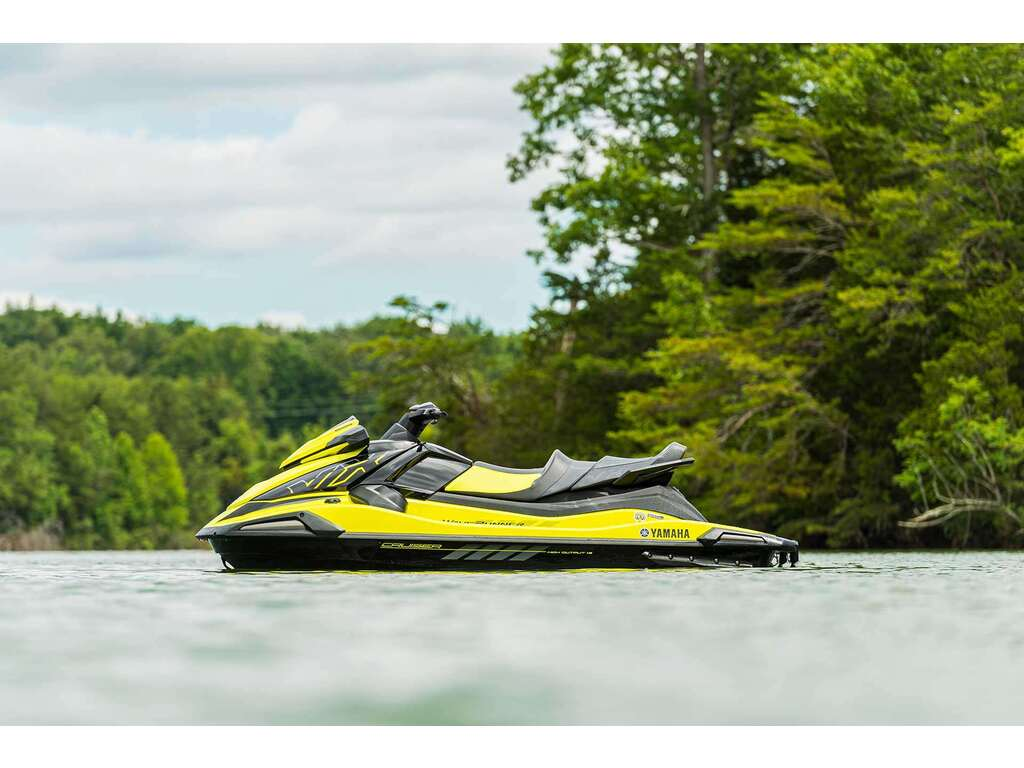 2021 Yamaha boat for sale, model of the boat is Vx Cruiser Ho & Image # 2 of 8