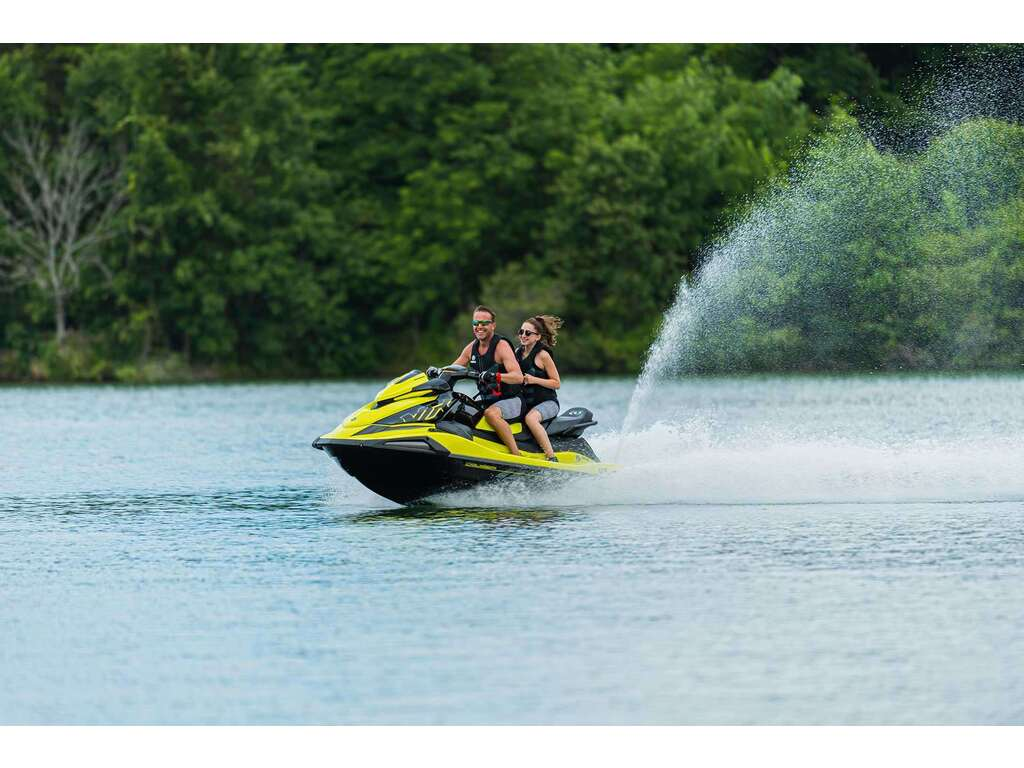 2021 Yamaha boat for sale, model of the boat is Vx Cruiser Ho & Image # 3 of 8