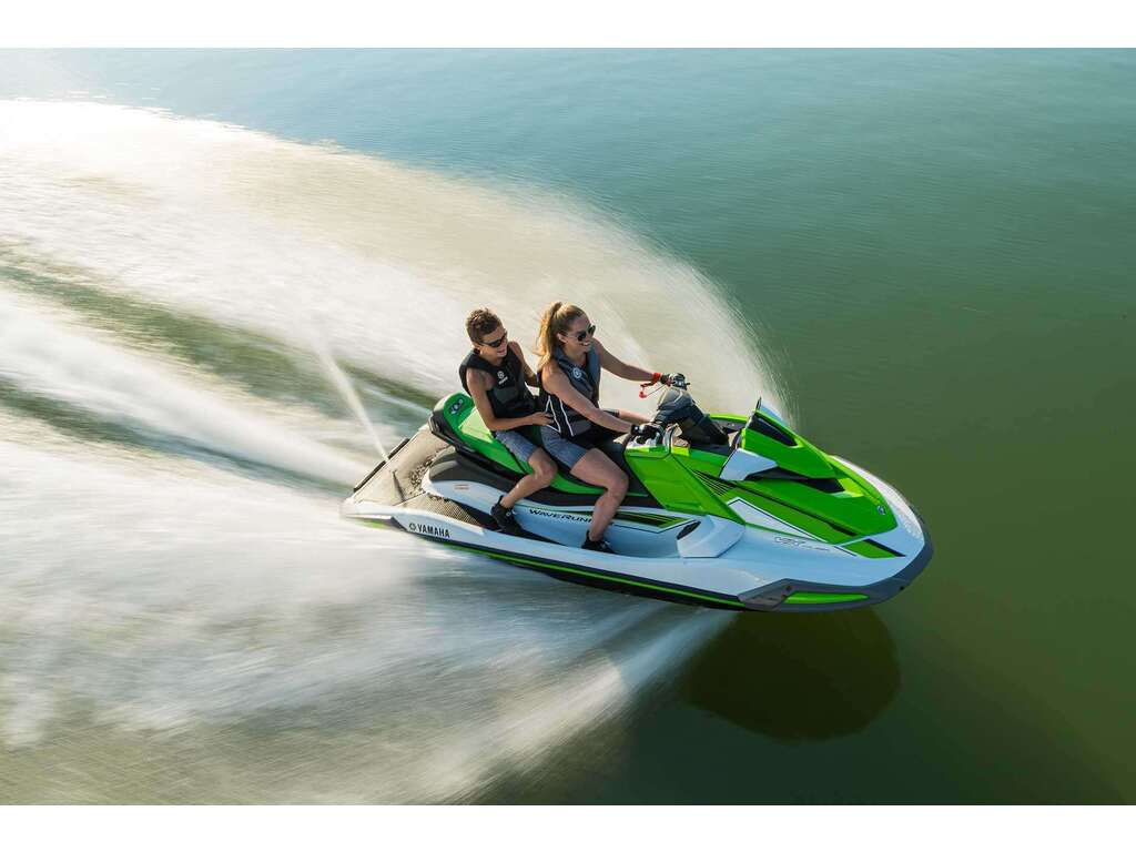 2021 Yamaha boat for sale, model of the boat is Vx Cruiser & Image # 6 of 7