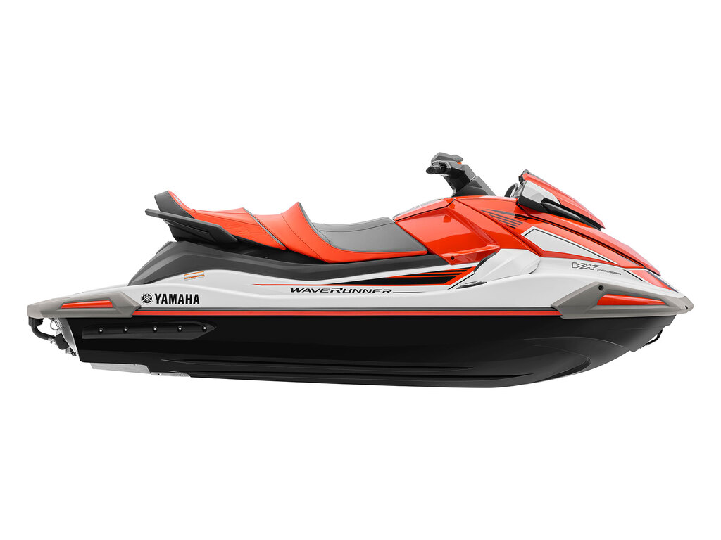 2021 Yamaha boat for sale, model of the boat is Vx Cruiser & Image # 2 of 7