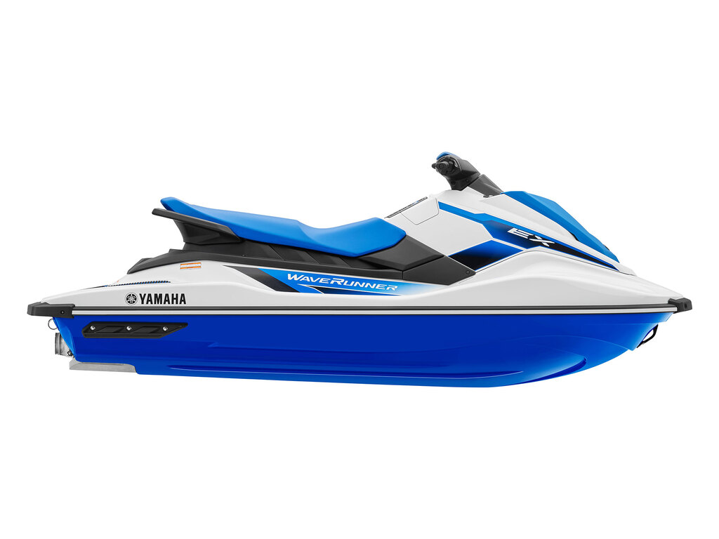 2022 Yamaha boat for sale, model of the boat is Ex & Image # 3 of 6