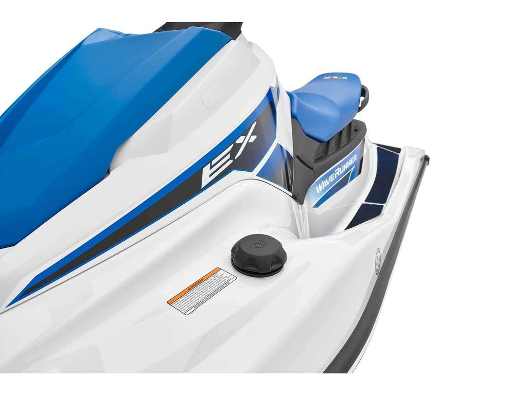 2022 Yamaha boat for sale, model of the boat is Ex & Image # 4 of 6