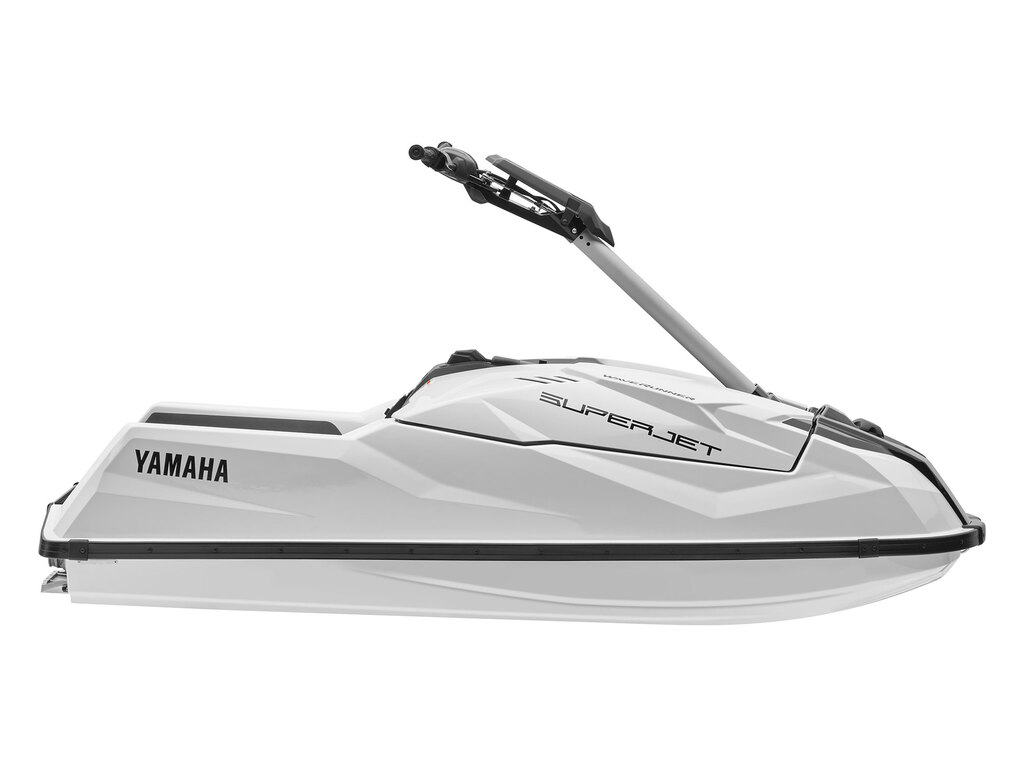 2021 Yamaha boat for sale, model of the boat is Superjet & Image # 3 of 5