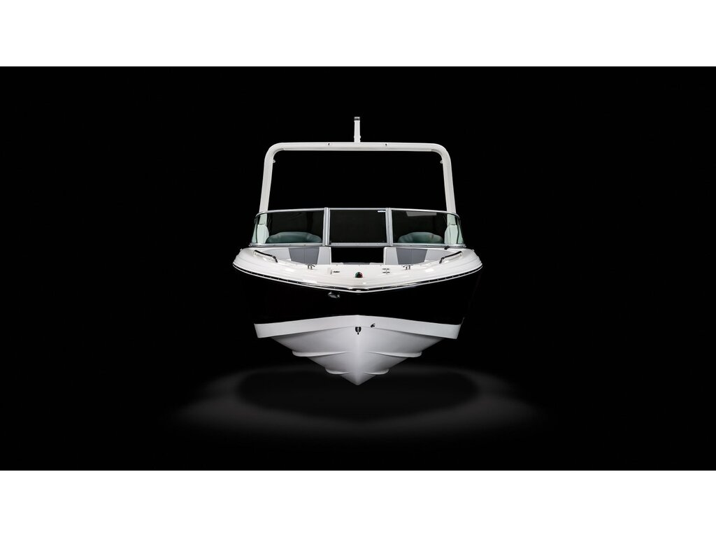 2021 Chaparral boat for sale, model of the boat is 23 Ssi & Image # 5 of 12