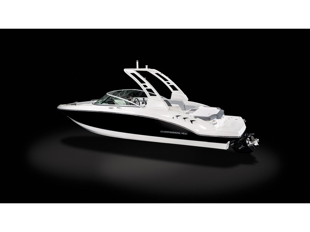 2021 Chaparral boat for sale, model of the boat is 23 Ssi & Image # 6 of 12