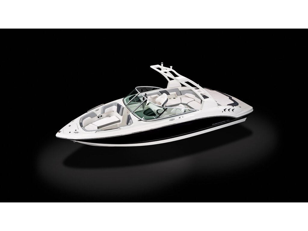 2021 Chaparral boat for sale, model of the boat is 23 Ssi & Image # 4 of 12