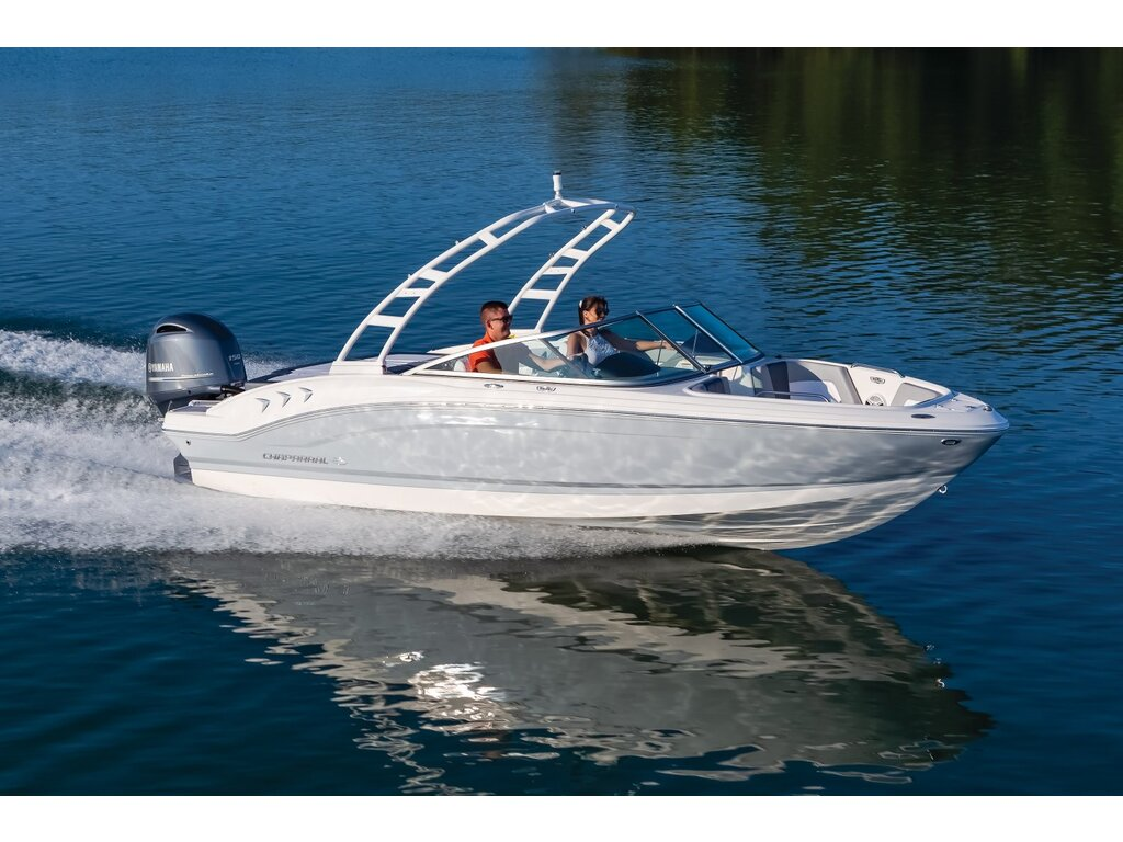 2021 Chaparral boat for sale, model of the boat is 21 Ssi O/b & Image # 6 of 15
