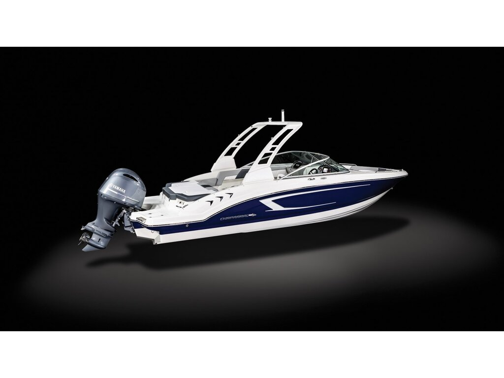 2021 Chaparral boat for sale, model of the boat is 23 Ssi O/b & Image # 12 of 13