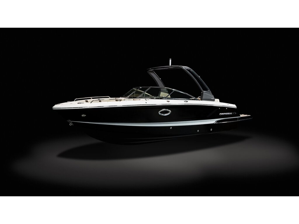 2021 Chaparral boat for sale, model of the boat is 267 Ssx & Image # 2 of 14