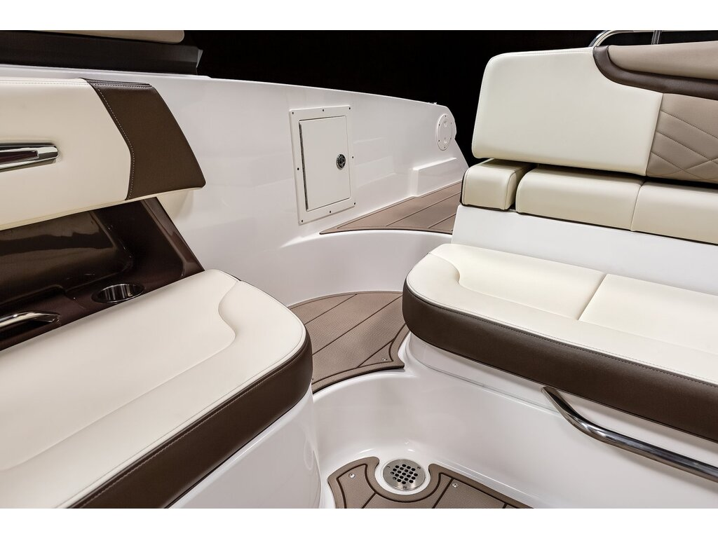 2021 Chaparral boat for sale, model of the boat is 267 Ssx & Image # 14 of 14