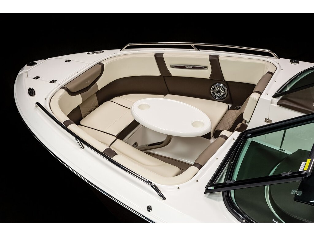 2021 Chaparral boat for sale, model of the boat is 267 Ssx & Image # 11 of 17