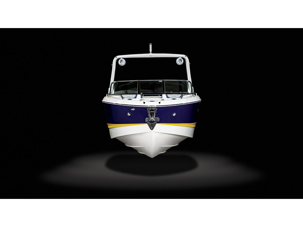 2021 Chaparral boat for sale, model of the boat is 267 O/b & Image # 4 of 16