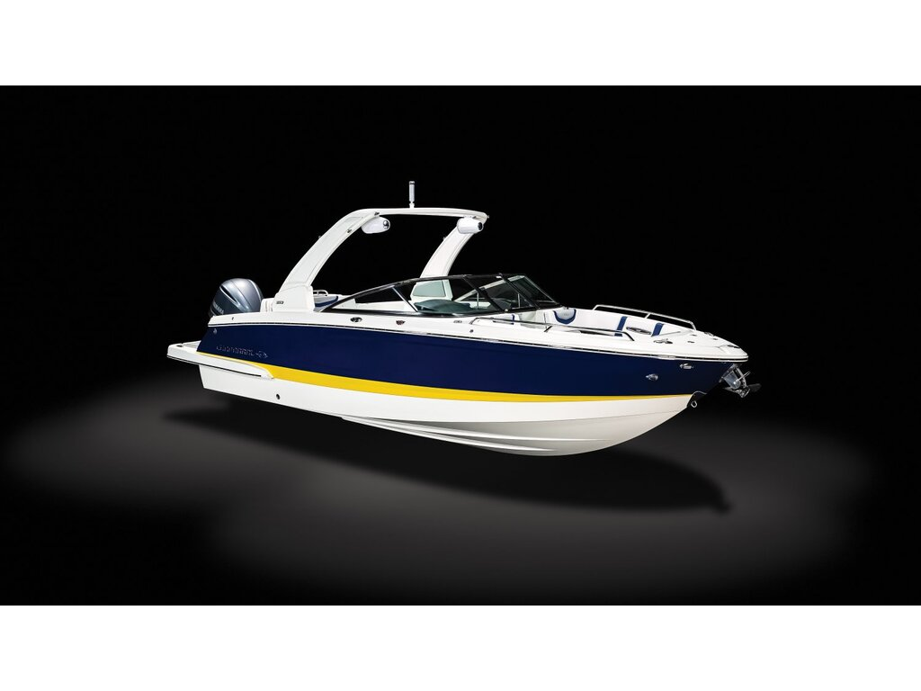 2021 Chaparral boat for sale, model of the boat is 267 O/b & Image # 5 of 16