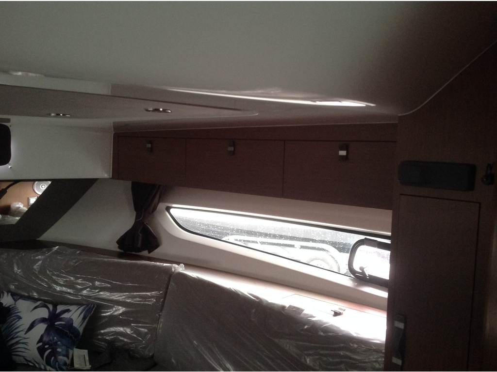 2021 Beneteau boat for sale, model of the boat is Gt32 O/b & Image # 11 of 24