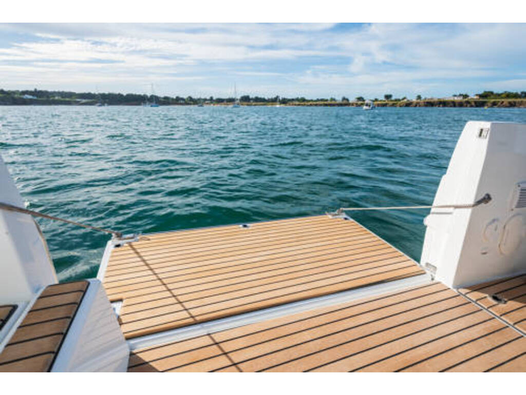 2021 Beneteau boat for sale, model of the boat is Antares 11 Fly  & Image # 4 of 14