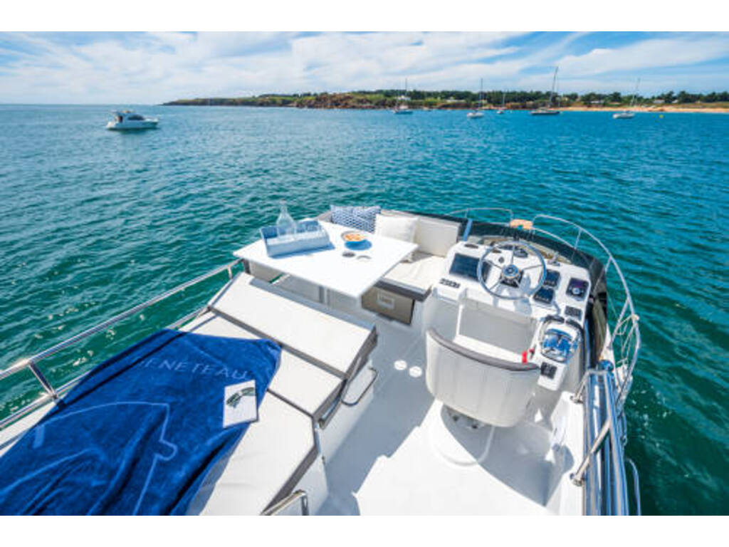 2021 Beneteau boat for sale, model of the boat is Antares 11 Fly  & Image # 11 of 14