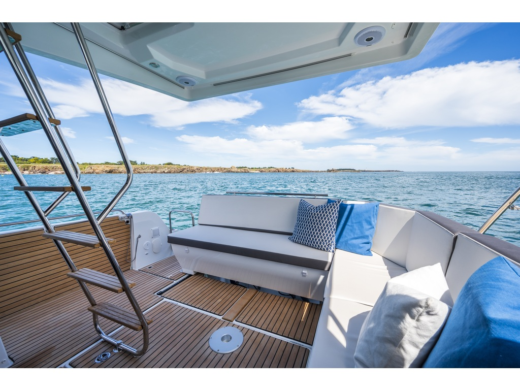 2021 Beneteau boat for sale, model of the boat is Antares 11 Fly  & Image # 13 of 14