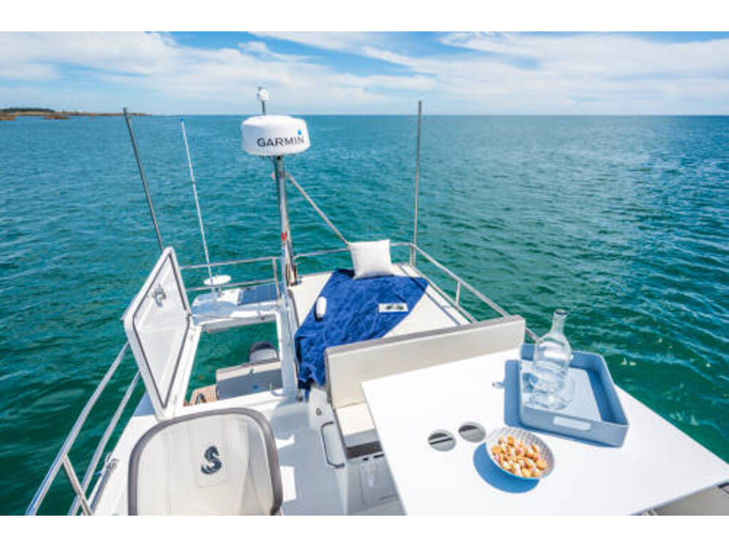 2021 Beneteau boat for sale, model of the boat is Antares 11 Fly  & Image # 10 of 14