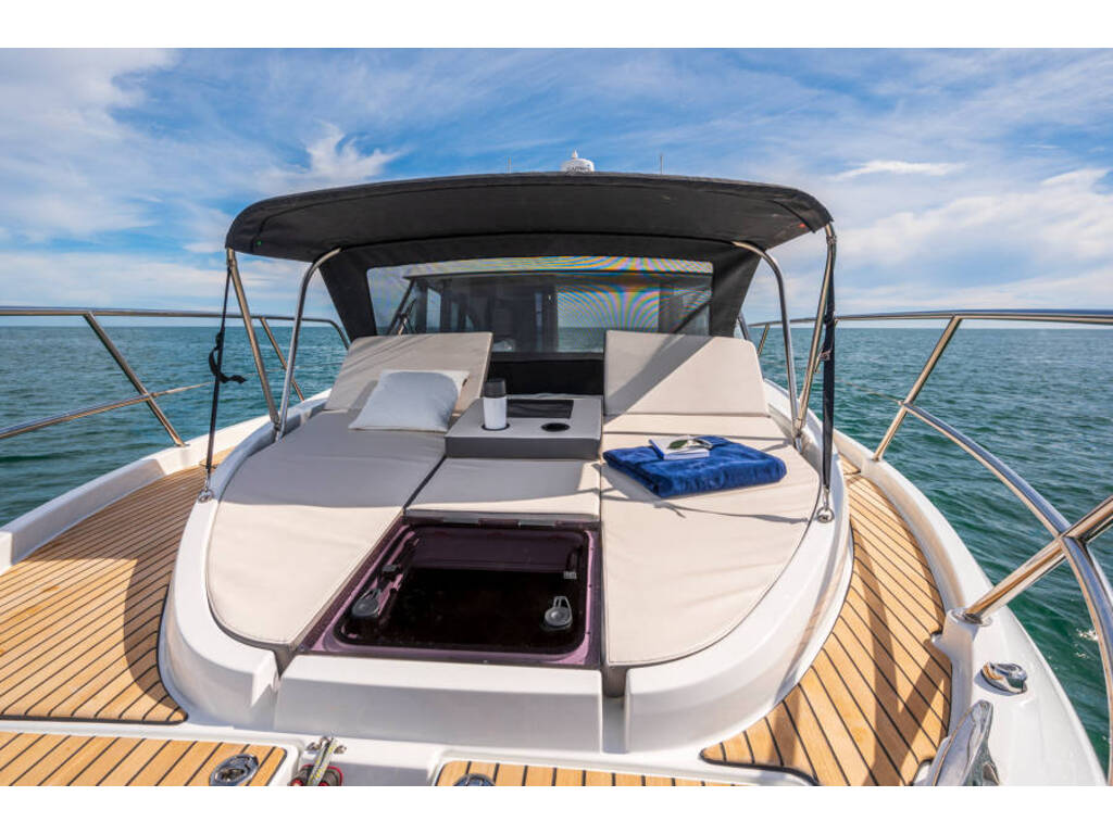 2021 Beneteau boat for sale, model of the boat is Antares 11 Fly  & Image # 3 of 14