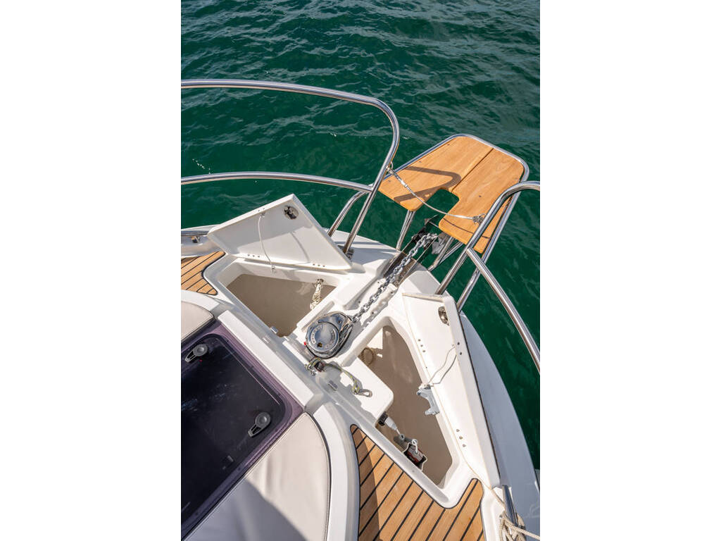 2021 Beneteau boat for sale, model of the boat is Antares 11 Fly  & Image # 7 of 14