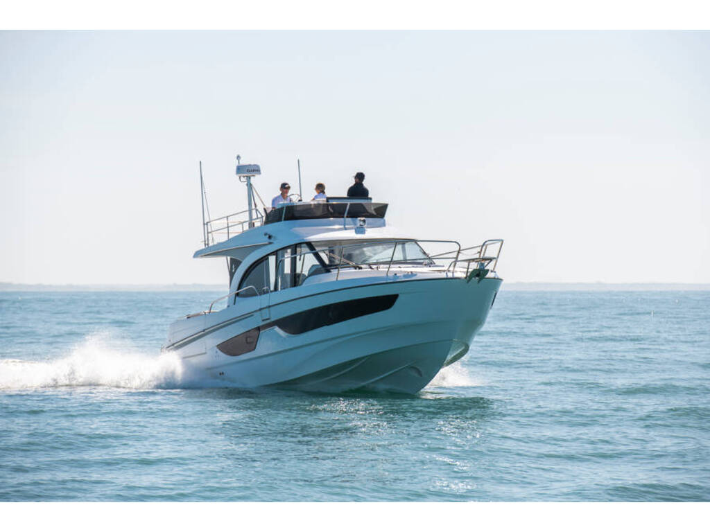 2021 Beneteau boat for sale, model of the boat is Antares 11 Fly  & Image # 2 of 14