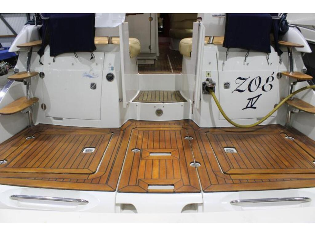 2008 Doral International boat for sale, model of the boat is Alegria 50 & Image # 11 of 11