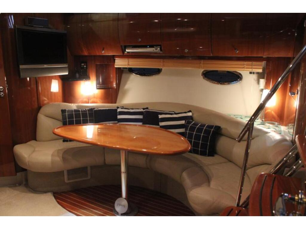 2008 Doral International boat for sale, model of the boat is Alegria 50 & Image # 6 of 11