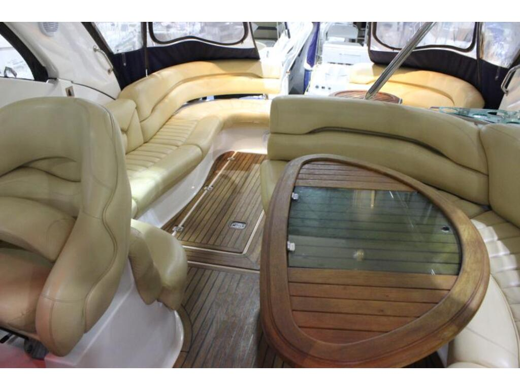 2008 Doral International boat for sale, model of the boat is Alegria 50 & Image # 5 of 11