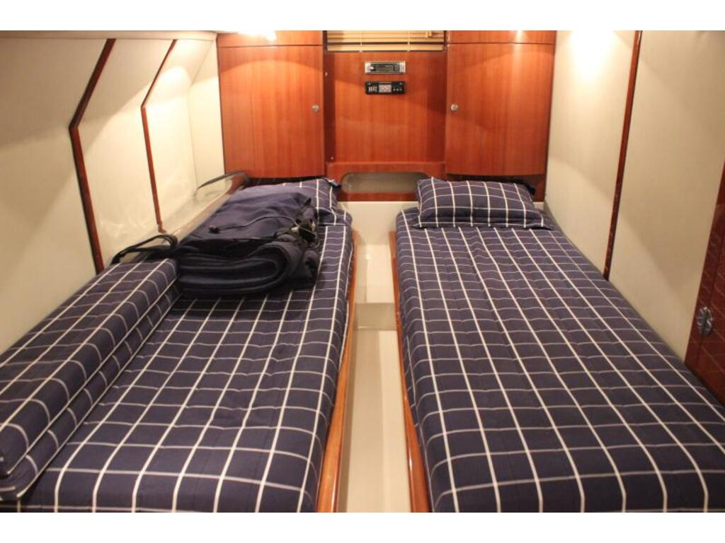 2008 Doral International boat for sale, model of the boat is Alegria 50 & Image # 10 of 11