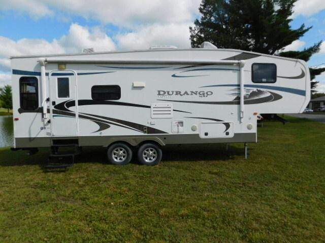 Durango - 275RL - 2012