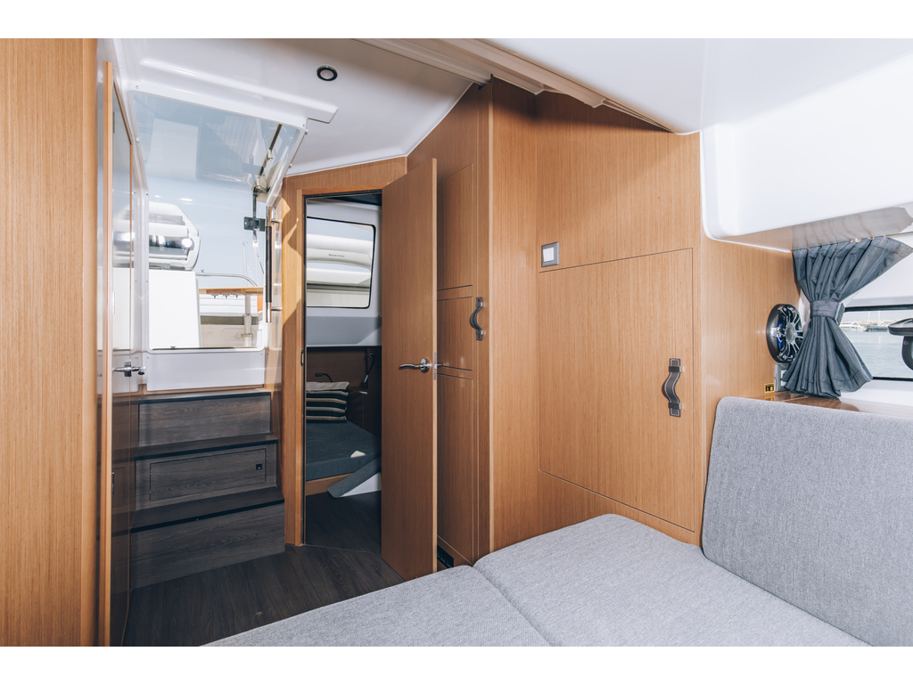 2021 Beneteau boat for sale, model of the boat is Flyer 10 (32) & Image # 8 of 12