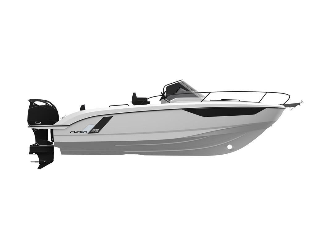 2021 Beneteau boat for sale, model of the boat is Flyer 9 Sundeck & Image # 15 of 19