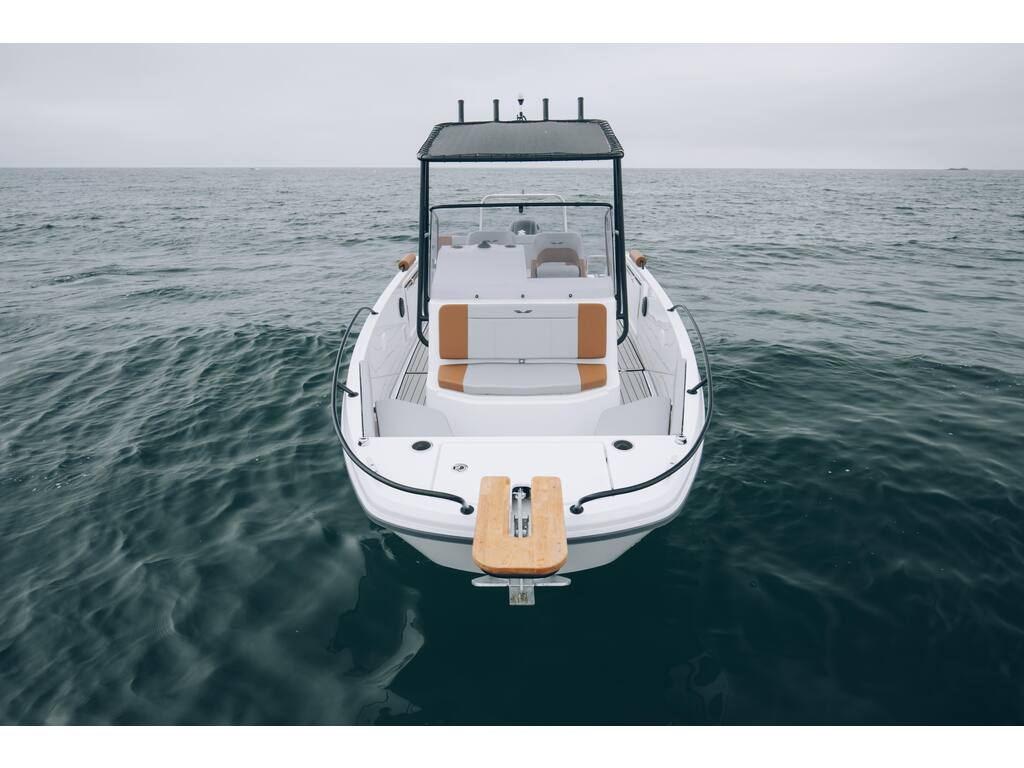 2021 Beneteau boat for sale, model of the boat is Flyer 7 Spacedeck & Image # 2 of 7
