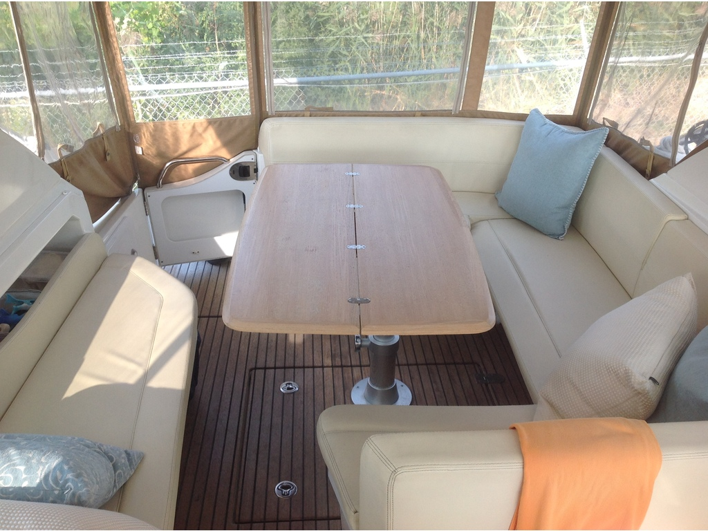 2012 Beneteau boat for sale, model of the boat is Gt 34 & Image # 5 of 17