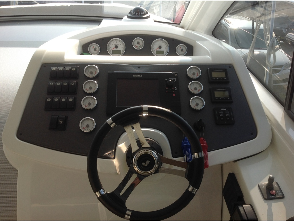 2012 Beneteau boat for sale, model of the boat is Gt 34 & Image # 8 of 17