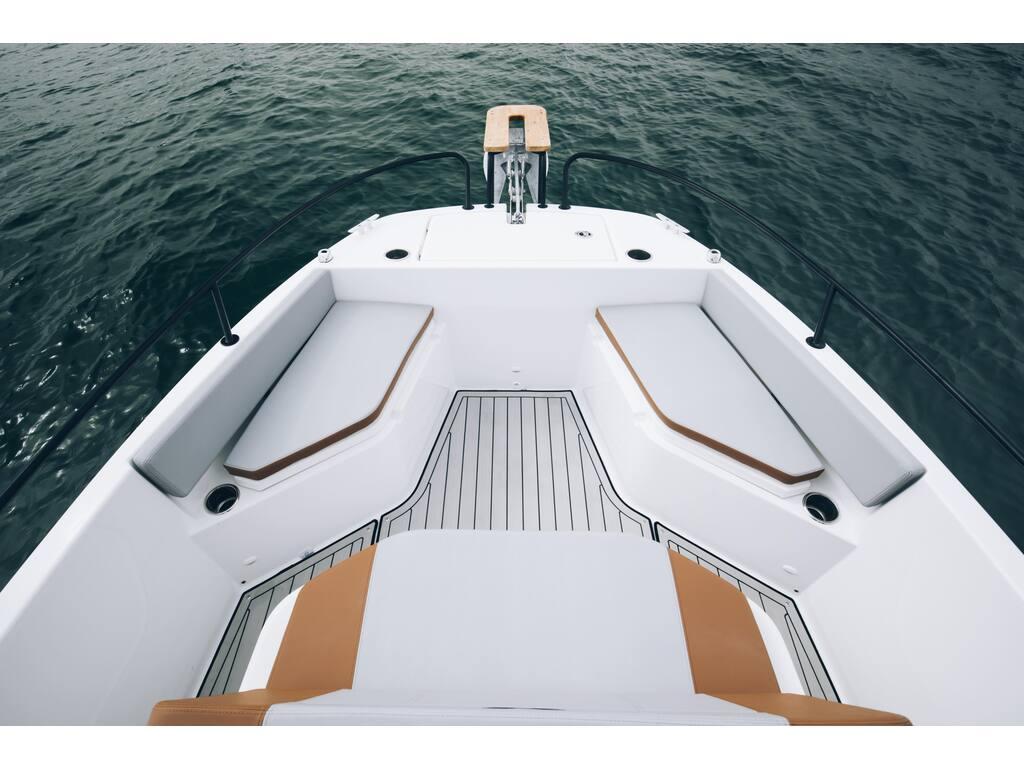 2021 Beneteau boat for sale, model of the boat is Flyer 7 Sundeck & Image # 11 of 11