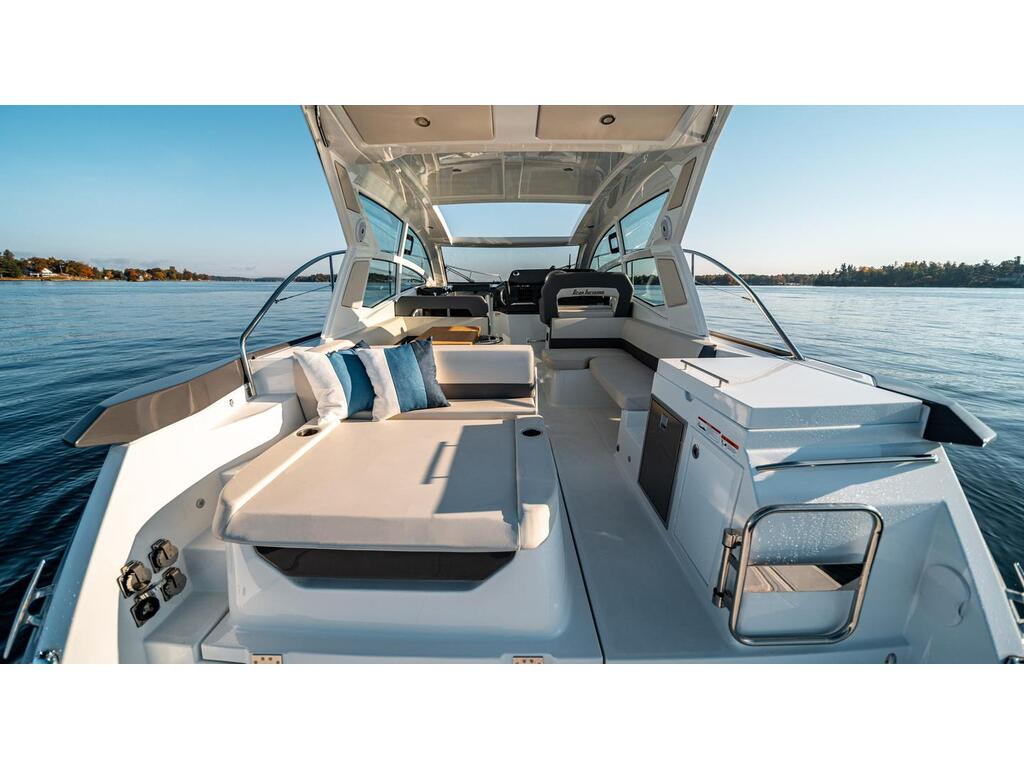 2021 Beneteau boat for sale, model of the boat is Gran Turismo 36 & Image # 6 of 18