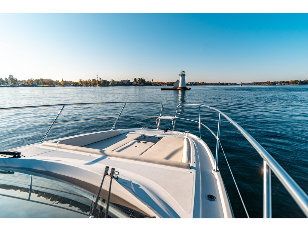 2021 Beneteau boat for sale, model of the boat is Gran Turismo 36 & Image # 8 of 18