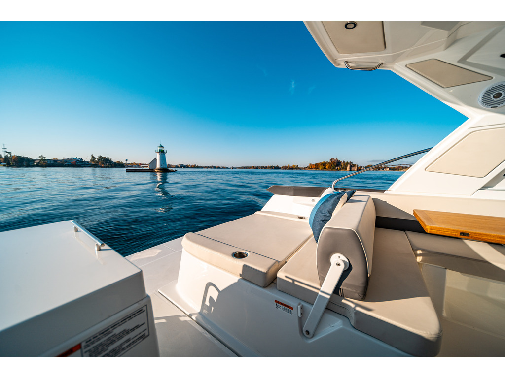 2021 Beneteau boat for sale, model of the boat is Gran Turismo 36 & Image # 7 of 18
