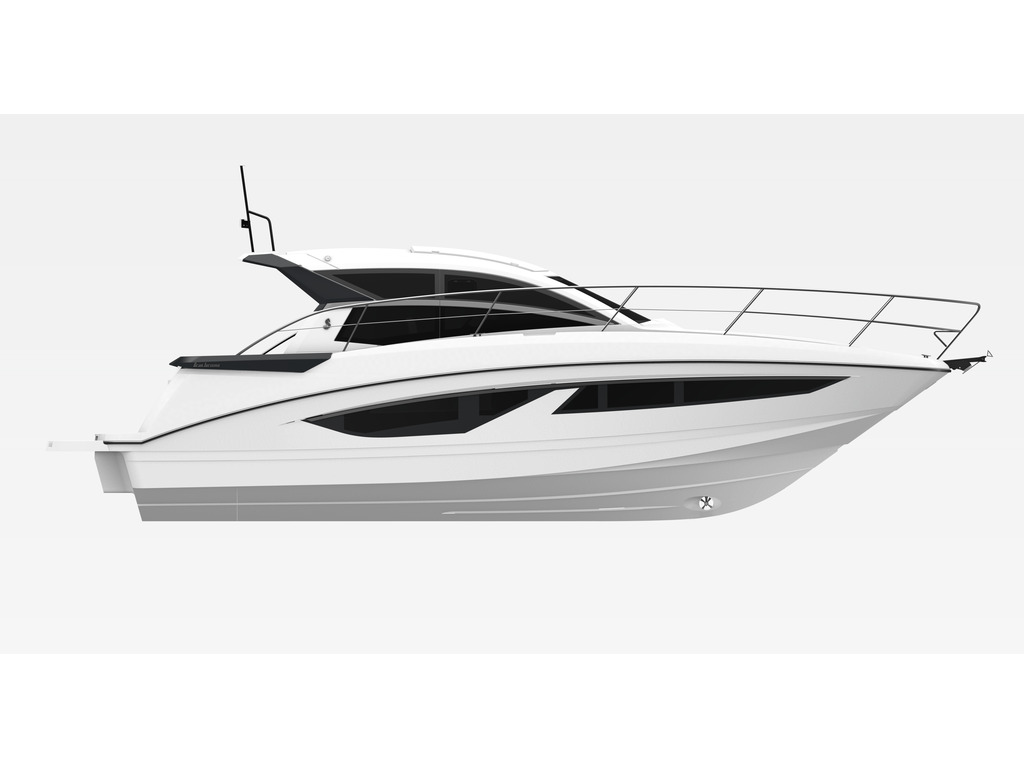 2021 Beneteau boat for sale, model of the boat is Gran Turismo 36 & Image # 3 of 18