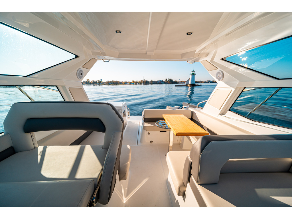 2021 Beneteau boat for sale, model of the boat is Gran Turismo 36 & Image # 9 of 18