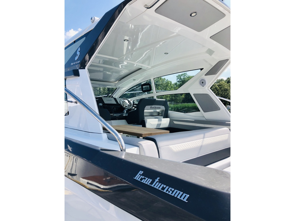 2021 Beneteau boat for sale, model of the boat is Gran Turismo 36 & Image # 5 of 18