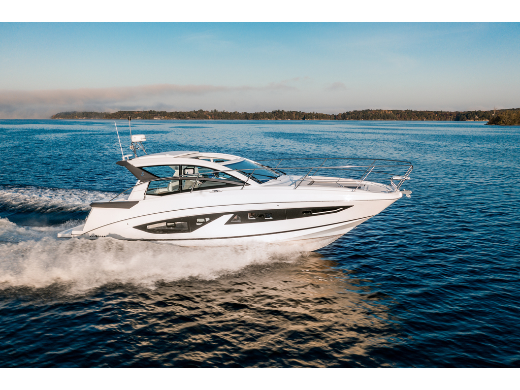 2021 Beneteau boat for sale, model of the boat is Gran Turismo 36 & Image # 18 of 18
